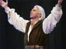 Endless applause! Bravo, Maestro! Bravo, Dmitri Hvorostovsky! King of the Opera
