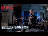 Black Mirror Featurette Hang the DJ Netflix
