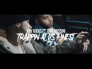 Ray Vicks - Trappin At It's Finest Ft. Boo Rossini (OFFICIAL MUSIC VIDEO)