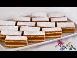 Румынский торт