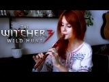 Percival - Naranca (The Witcher 3 Wild Hunt) Gingertail Cover