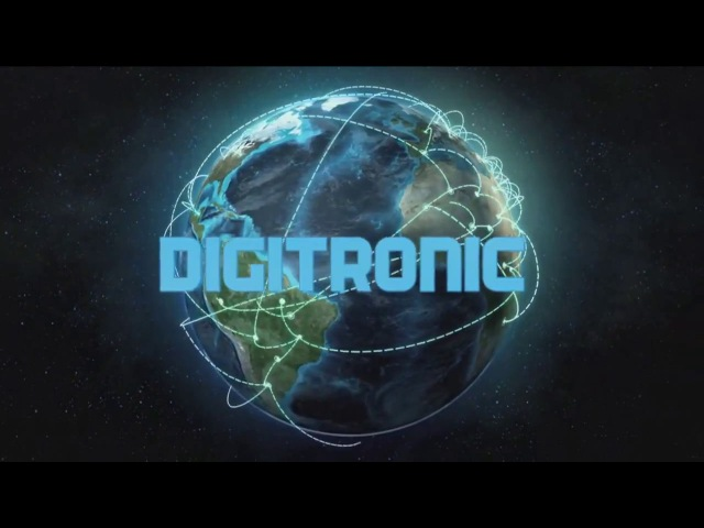 Вступай в будущее DIGITRONIC - установленный в Probeg!