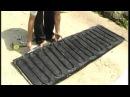 Сонячний колектор власноруч за 30 секунд
