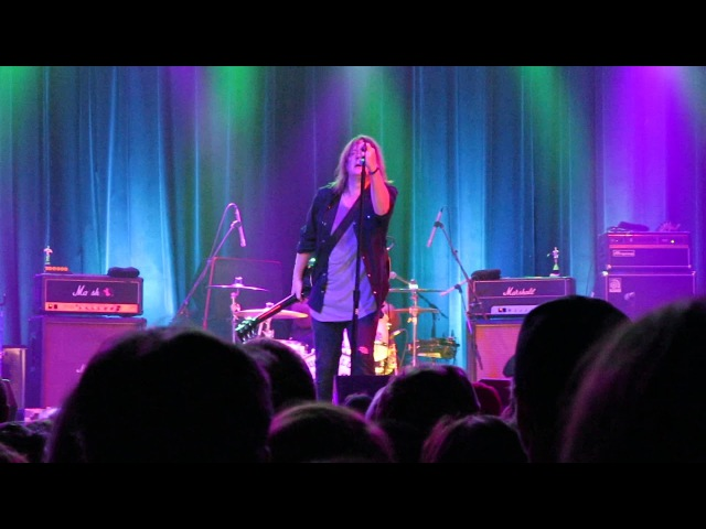 Soul Asylum - String of Pearls at First Ave, Minneapolis 12/29/17