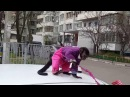 2017.04.01 Обезьяна капуцин Масяня. В ожидании любви.