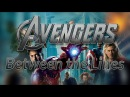 The Avengers - Between the Lines
