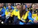 Національна паралімпійська збірна команда України неможливого не буває Українці Паралімпійці Герої СпортивнаНація Спорт UA