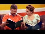 МУЖ И ЖЕНА - СВЕЖИЕ ПРИКОЛЫ ПРО СЕМЬЮ Дизель Шоу лучшее ЮМОР ICTV