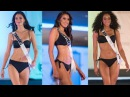 MISS UNIVERSE 2017 – 2018 SWIMSUIT COMPETITION AXIS LAS VEGAS PART 2 INDIA TO ZAMBIA