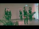 Балканский танец ЦУКИ ЦУКИ