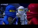 Мультфильм Лего Ниндзяго 1 Сезон 4 Серия Орудие Судьбы на русском языке. Лего Нин