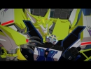 «Transformers. Robots in Disguise Combiner Force» Prisoner Principles. (Episode 20 Full HD)
