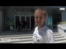 Armin van Buuren - Vlog 4