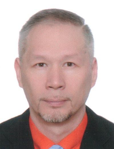 Олег Олзоев