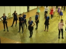 Районный конкурс современного танца. Территория танца 2017. Школа №13. 3 тур конкурса.