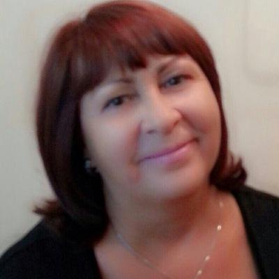 Галина Никишина