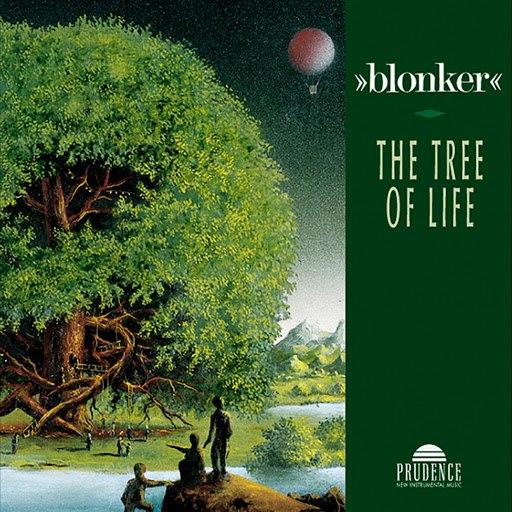 Blonker альбом Tree Of Life