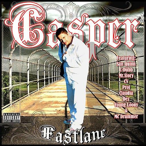Casper альбом Fastlane