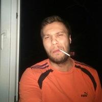 Анкета Алексей Головлев