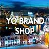 YO BRAND SHOP | YBS