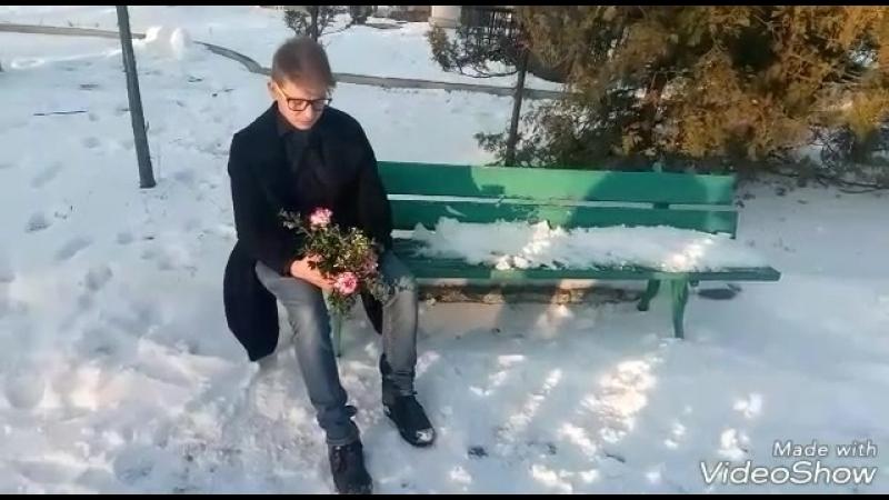 кліп на пісню Олександра Пономарьова