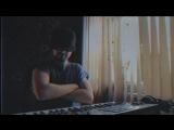Beat making on akai mpk (old school, sample) BeatLi