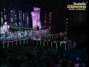 Ирина Круг и Виктор Королев Букет из белых роз