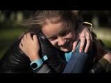 Умные часы с GPS-трекером Smart Baby Watch на защите детей