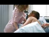 Медсестра устроила стриптиз в палате —