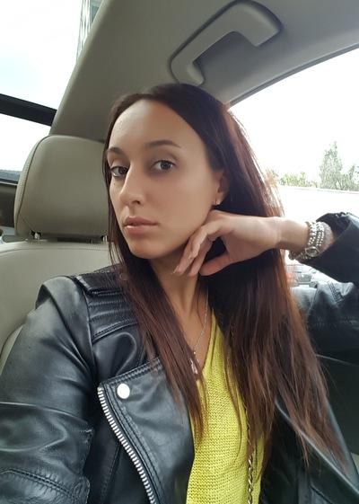 Ирина Семерикова