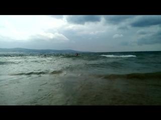 Black Sea, Bulgaria, Sunny beach