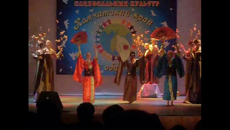 27.12.2010 Фестиваль национальных культур
