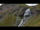 водопад Девичьи косы, Приэльбрусье
