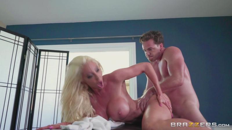 Nicolette Shea 2017 г. , Amazon, Big Ass, Big Tits, Big Tits Worship, Blonde, Blowjob ( POV), Bubble Butt,