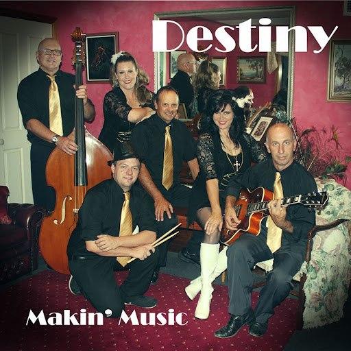 Destiny альбом Makin' Music
