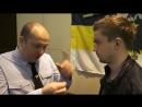 Policeiskii s Ryblyovki Pravda o spinnerah