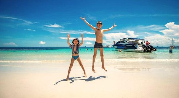 Тайланд отпуск отзыв