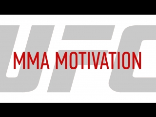 MMA Motivation - Do You Want To Be A Fighter