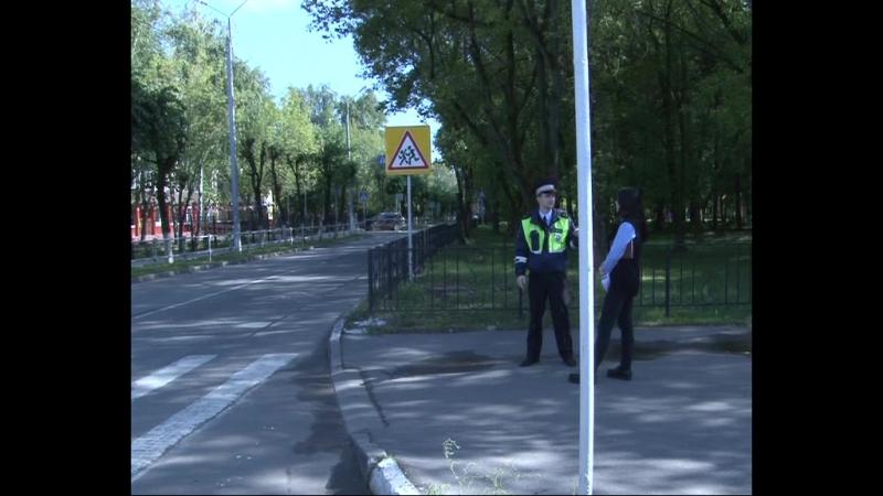 Сотрудники ГИБДД Серпухова и Протвино следят за ситуацией на дороге и проводят ряд профилактических мероприятий.