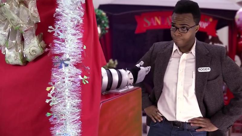 Ностальгирующий Критик - Инспектор Гаджет спасает Рождество.mp4