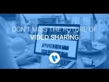 Видеоплатформа Viuly. Современный децентрализованный блокчейн видео хостинг.