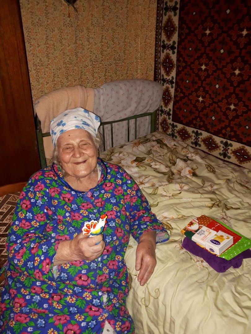 Поздравления для пожилых людей в Покровские дни милосердия!