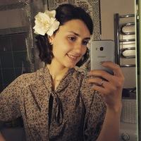 Виктория Биктимирова