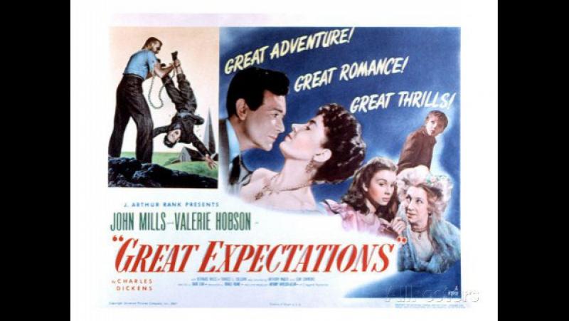 Большие надежды (1946)