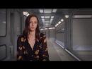Maze Runner- The Death Cure - Kaya Scodelario Teresa Interview