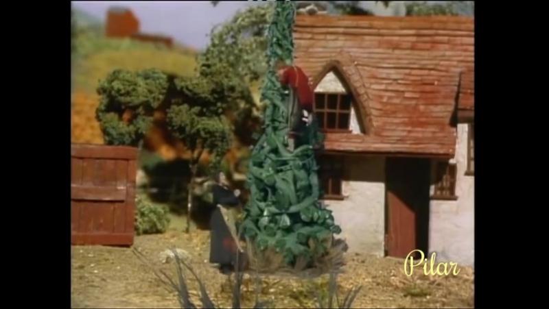 06. Jack y las habichuelas mágicas _CUENTOS DE LAS ESTRELLAS_ (1983)