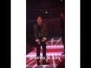 24 11 17 No Mercy Himchan focus @ K pop music wave в Пенанг Малайзия