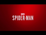 Marvel`s Spider-Man (PS4) 2018 PGW Teaser Trailer