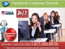 Be Aware Of Unrecognized Logins with Facebook Customer Service 1-877-350-8878