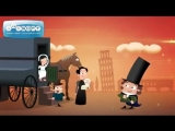 The Life of Charles Dickens (BBC)